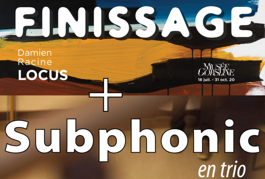 SUBPHONIC & Finissage